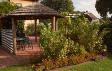 Eulengasse-Garten